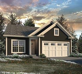 House Plan 95976