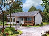 House Plan 95980