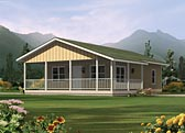 House Plan 95985