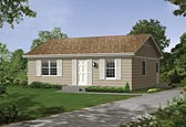 House Plan 95987