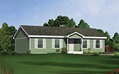 House Plan 95988