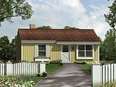 House Plan 95990
