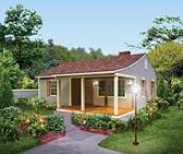 House Plan 95999