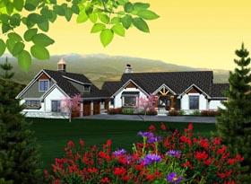 House Plan 96106