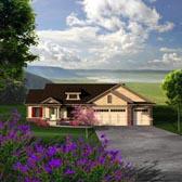 House Plan 96147