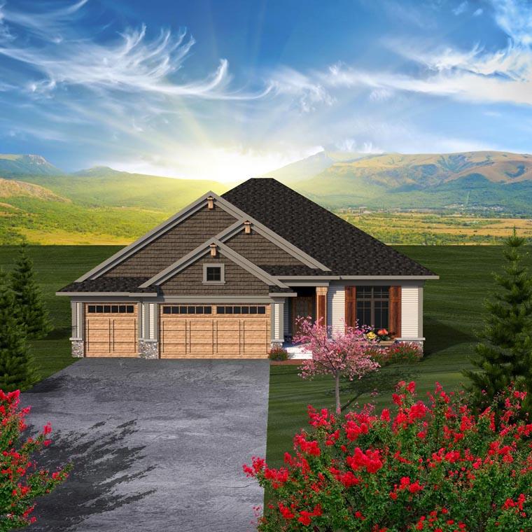 House Plan 96149