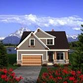 House Plan 96165