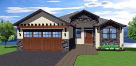 House Plan 96215