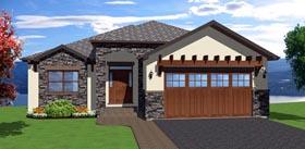 House Plan 96217
