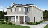 Multi-Family Plan 96232