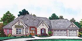 House Plan 96340