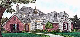 House Plan 96341