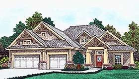 House Plan 96342