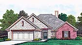 Plan Number 96346 - 1872 Square Feet