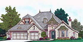 House Plan 96347