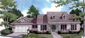 Plan Number 96505 - 2069 Square Feet