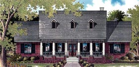 House Plan 96521