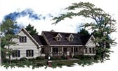 House Plan 96529