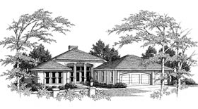 House Plan 96530