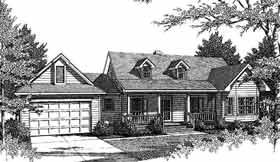House Plan 96533