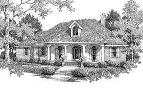 House Plan 96551
