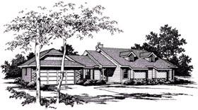 House Plan 96583