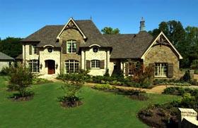 House Plan 96604