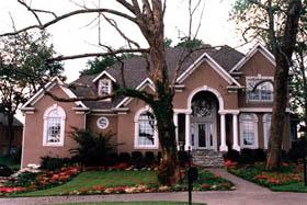 House Plan 96605
