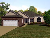 Plan Number 96709 - 2154 Square Feet