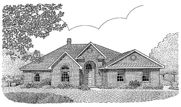House Plan 96810