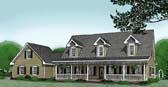House Plan 96814