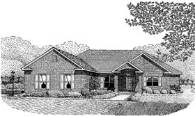 House Plan 96817