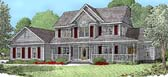 House Plan 96833