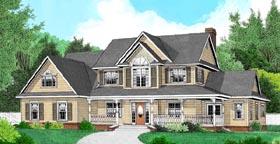 House Plan 96865