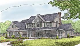 House Plan 96876