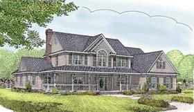 House Plan 96879