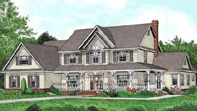 House Plan 96880