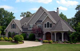 House Plan 96882