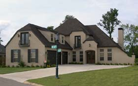 House Plan 96883