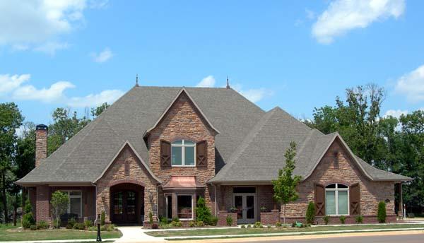 House Plan 96886