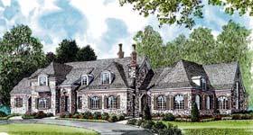 House Plan 96907