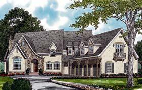House Plan 96909