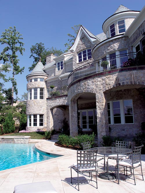 House Plan 96910