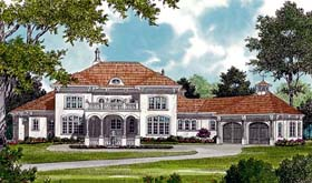 House Plan 96911