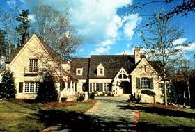 House Plan 96912