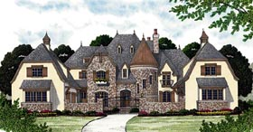 House Plan 96914