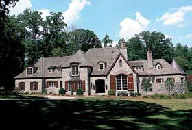 House Plan 96915