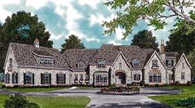 House Plan 96917