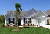 House Plan 96918