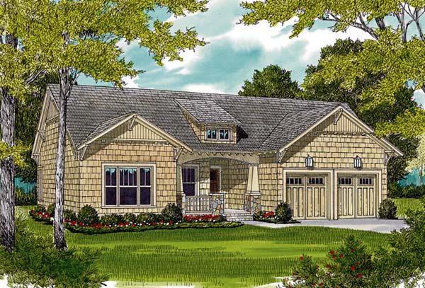 House Plan 96925